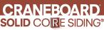 CraneBoard Solid Core Siding