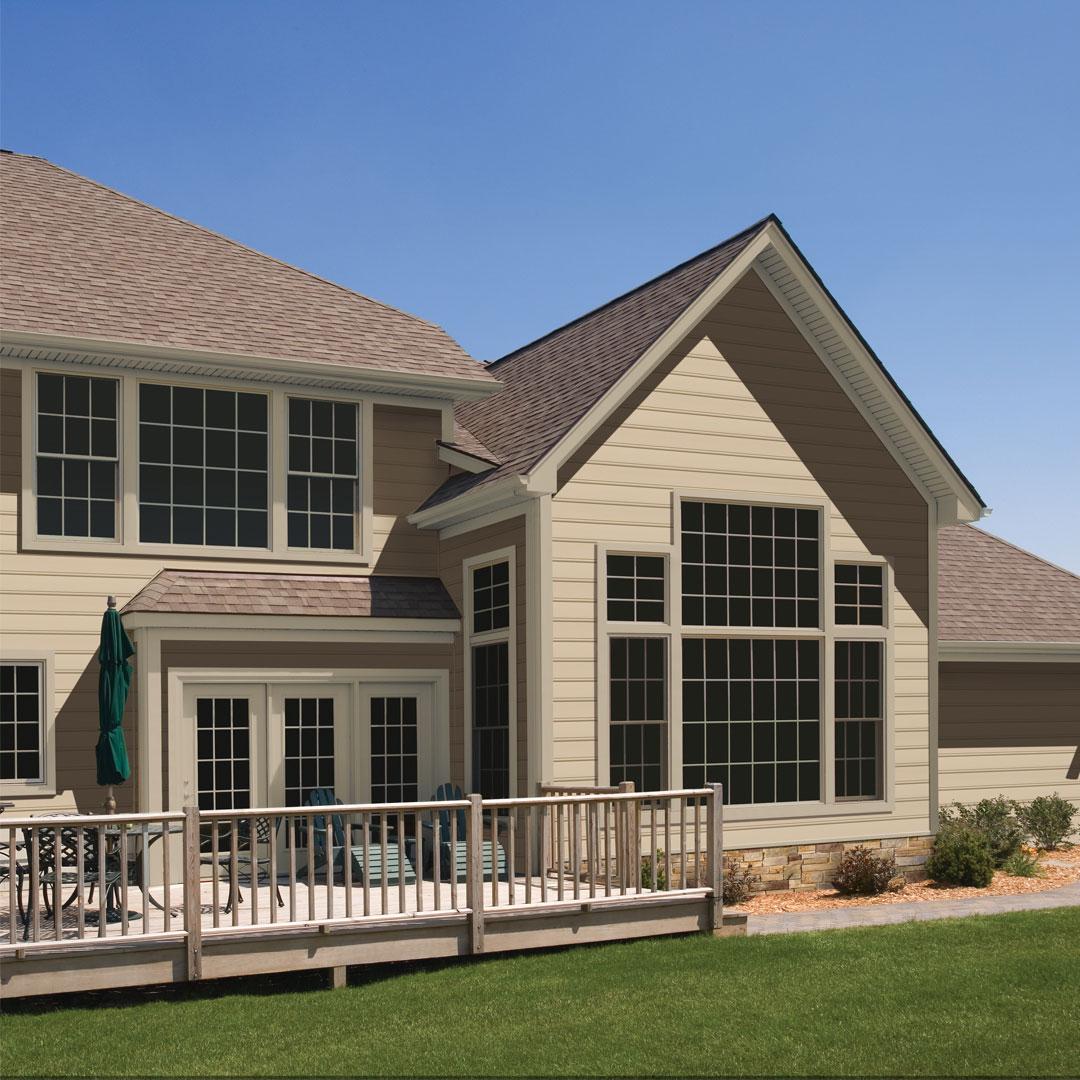 Carolina Sands Image of House